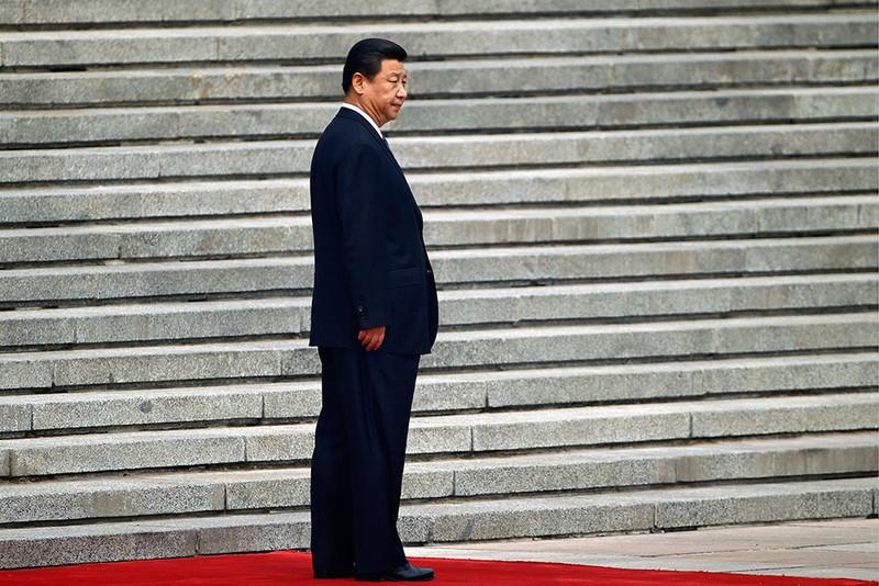 Компартия Китая: самое опасное — это российский путь